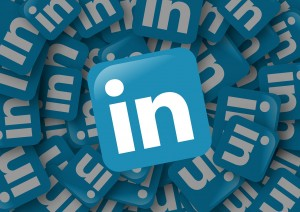 Being seen and seeing the opportunity – LinkedIn and recruitment