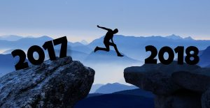 Changing to stay the same? – 2018 could be a big year for the employment market