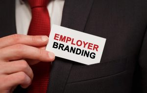 Employer branding – The importance of being 'you' to passive candidates