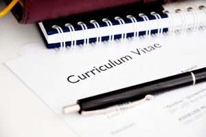 Five Golden rules for creating the best CV you can